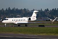N900KS - G650 - Executive Jet Management