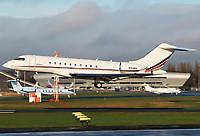 N914BA - GL6T - Kabo Air