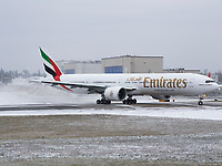 A6-EPX - B77W - Emirates