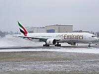 A6-EPX - B77W - Sultan Air