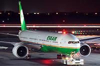 B-16723 - B77W - EVA Air
