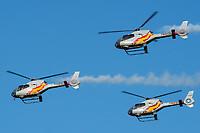 Spain - Air Force HE.25-1 Eurocopter EC 120B Colibri Mulhouse-Habsheim - LFGB