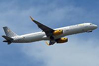 EC-MLD - A321 - Vueling