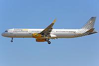 EC-MLM - A321 - Vueling