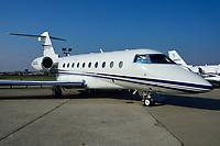 N280GU - G280 - Aerolíneas Internacionales