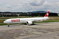 HB-JNE - B77W - Swiss
