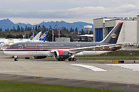 JY-BAG - B788 - Royal Jordanian