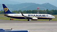 EI-FOM - B738 - Ryanair