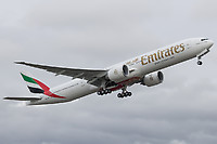 A6-EPH - B77W - Emirates