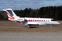 N286RW - G280 - Aerolíneas Internacionales