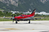 F-HSAL - TBM9 - Not Available