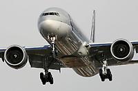 A7-BEI - B77W - Qatar Airways