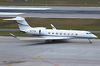 N1777M - G650 - Jet Aviation Flight Services