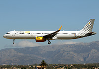 EC-MMU - A321 - Med-View Airline
