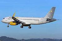 EC-MNZ - A320 - Med-View Airline