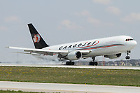 C-FDIJ - B763 - Cargojet Airways