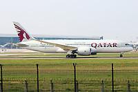 A7-BDB - B788 - Qatar Airways