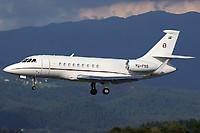 YU-FSS - F2TH - Prince Aviation