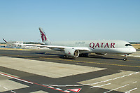 A7-ALI - A359 - Qatar Airways