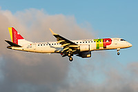 CS-TPP - E190 - TAP Portugal