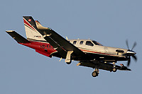 HB-KRJ - TBM9 - Not Available