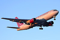 N207AX - B762 - Omni Air International