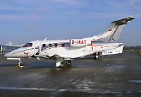 D-IAAT - E50P - Arcus-Air