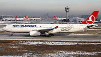 TC-LOE - A333 - Turkish Airlines