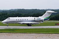 N38BK - CL30 - Aerolineas Mas
