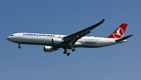 TC-LNG - A333 - Turkish Airlines
