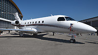 G-HARG - E550 - Not Available