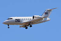 D-AFAA - CL60 - FAI rent-a-jet