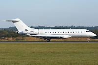 N18CZ - GL6T - Executive Jet Management