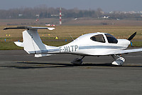 F-HLTP - DA40 - Not Available