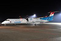 LX-LQI - DH8D - Luxair