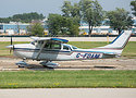 Photo of C-FDAM  by Paul Chandler