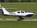 Photo of N1280Z  by Terry Figg