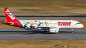 Photo of PT-MZU  by Lucio Daou - AirTeamImages