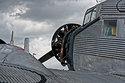 Ju-Air HB-HOT Junkers Ju-52/3m Egelsbach - EDFE