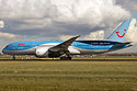Photo of PH-TFM  by Andries Waardenburg