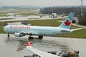 Air Canada C-GHLQ Boeing 767-36N(ER) Zurich-Kloten Airport - LSZH