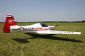 Photo of HA-XCN  by Ferenc Kolos