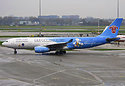 Photo of B-6057  by Ricardo de Vries