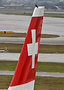 Swiss HB-JHD Airbus A330-343 Zurich-Kloten Airport - LSZH