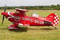Photo of G-BKDR  by Paul Markman