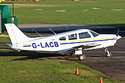 Photo of G-LACB