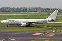 Iraqi Airways YI-AQY Airbus A330-202 D�sseldorf Rhein-Ruhr Int'l Airport - EDDL