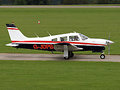 Photo of G-JDPB  by Terry Figg