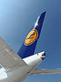 Lufthansa D-AIMA Airbus A380-841 Frankfurt Rhein-Main Int'l Airport - EDDF