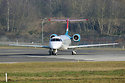 Luxair - Luxembourg Airlines LX-LGY Embraer ERJ-145LU Luxembourg-Findel - ELLX